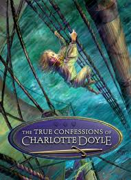 wikiwerock / The True Confessions of Charlotte Doyle